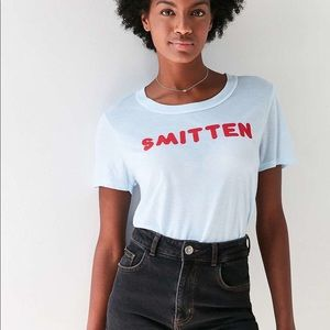 Urban outfitters truly madly deeply smitten tee